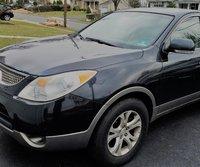 Picture of 2008 Hyundai Veracruz GLS, exterior
