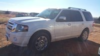 Picture of 2011 Ford Expedition Limited