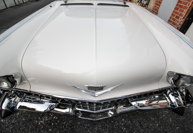 Picture of 1958 Cadillac Eldorado