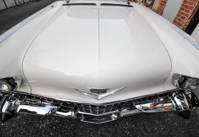 Picture of 1958 Cadillac Eldorado