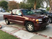 Picture of 2001 GMC Sierra 1500 SLE Extended Cab SB