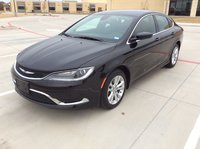 Picture of 2016 Chrysler 200 Limited Sedan FWD, exterior, gallery_worthy