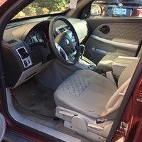 Picture of 2009 Chevrolet Equinox LS, interior