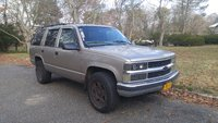 Picture of 1998 Chevrolet Tahoe 4 Dr LS 4WD SUV, exterior