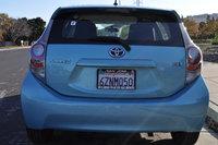 Picture of 2013 Toyota Prius c One, exterior