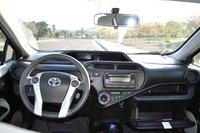 Picture of 2013 Toyota Prius c One, interior