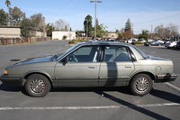 Picture of 1996 Oldsmobile Ciera 4 Dr SL Sedan, exterior
