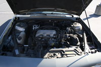 Picture of 1996 Oldsmobile Ciera 4 Dr SL Sedan, engine