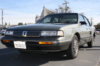 Picture of 1996 Oldsmobile Ciera 4 Dr SL Sedan, exterior