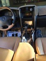 Picture of 2002 Isuzu Axiom 4 Dr XS SUV, interior