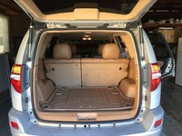 Picture Of 2002 Isuzu Axiom 4 Dr XS SUV, Interior, Gallery_worthy
