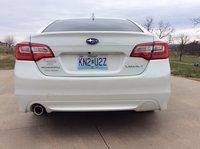 Picture of 2016 Subaru Legacy 2.5i Premium, exterior, gallery_worthy
