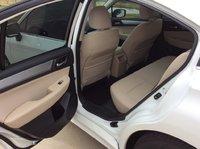 Picture of 2016 Subaru Legacy 2.5i Premium, interior, gallery_worthy