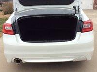 Picture of 2016 Subaru Legacy 2.5i Premium, interior