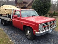 Picture of 1986 Chevrolet C/K 30, exterior, gallery_worthy