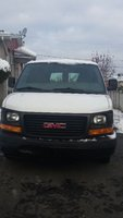 Picture of 2008 GMC Savana SL 1500, exterior