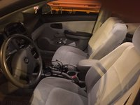 Picture of 2004 Kia Spectra LX, interior