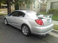 Picture of 2005 Saturn ION Red Line Quad Coupe, exterior