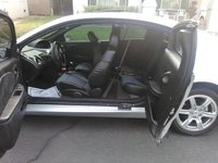 Picture of 2005 Saturn ION Red Line Quad Coupe, interior, gallery_worthy