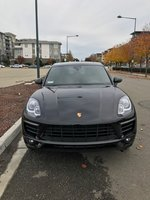Picture of 2017 Porsche Macan AWD, exterior