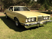 Picture of 1974 Mercury Cougar, exterior