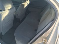 Picture of 2001 Daewoo Leganza 4 Dr SE Sedan, interior, gallery_worthy