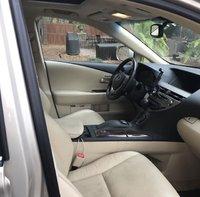 Picture of 2014 Lexus RX 350 AWD, interior
