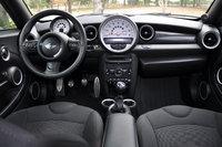 Picture of 2013 MINI Cooper Coupe S, interior