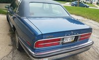 Picture of 1992 Buick Park Avenue 4 Dr STD Sedan, exterior