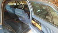 Picture of 1992 Buick Park Avenue 4 Dr STD Sedan, interior