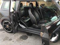 Picture of 2014 MINI Cooper Clubman S, interior