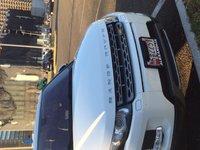 Picture of 2014 Land Rover Range Rover Evoque Pure Plus Hatchback, exterior