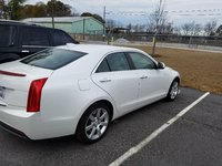 Picture of 2015 Cadillac ATS 2.5L, exterior