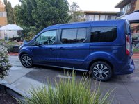 Picture of 2015 Ford Transit Connect Wagon XLT w/ Rear Cargo Doors LWB, exterior
