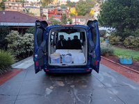 Picture of 2015 Ford Transit Connect Wagon XLT w/ Rear Cargo Doors LWB, interior