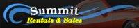 Summit Rentals & Sales logo