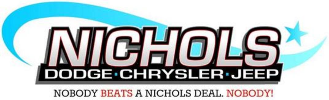 Nichols Dodge Chrysler Jeep Burlington Nc Read
