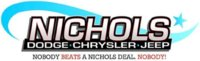 Cox Chrysler Dodge Jeep Ram logo