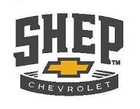 Shep Chevrolet, Inc logo
