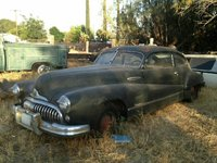 1948 Buick Roadmaster Overview