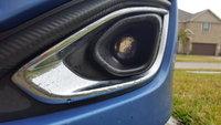Picture of 2013 Chevrolet Spark 2LT, interior