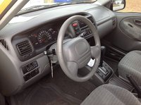 Picture of 2004 Suzuki Vitara 4 Dr LX SUV, interior, gallery_worthy