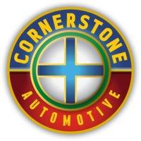 Cornerstone Chevrolet logo