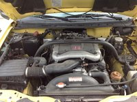 Picture of 2004 Suzuki Vitara 4 Dr LX SUV, engine, gallery_worthy