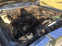 Picture of 1987 Chrysler Fifth Avenue Base, engine