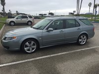Picture of 2009 Saab 9-5 SportCombi Griffen, exterior, gallery_worthy