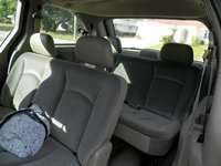 Picture of 2003 Dodge Caravan SE, interior