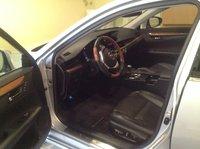 Picture of 2014 Lexus ES 300h FWD, interior, gallery_worthy
