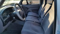 Picture of 1995 Ford F-250 2 Dr XLT Extended Cab LB, interior