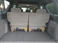 Picture of 2004 Toyota Sequoia SR5 4WD, interior